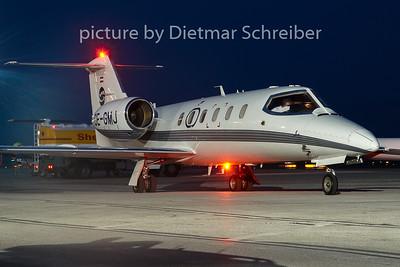 2008-06-16 OE-GMJ Learjet 35