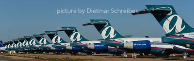 2015-02-07 N992AT Boeing 717 Airtran