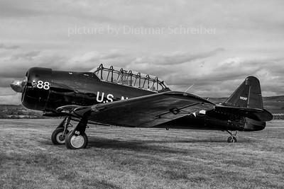 2017-09-10 N43AF T6 Texan