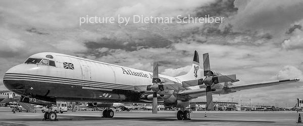 2008-07-10 G-LOFD Lockheed L188 Electra Atlantic Airlines