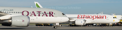 2016-07-15 A7-BCF Boeing 787-8 Qatar Airways