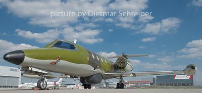 2015-04-20 LJ-3 Learjet 35 Finnish AIr Force