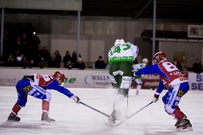 2016-02-12 Kungälv vs Västerås MW3615