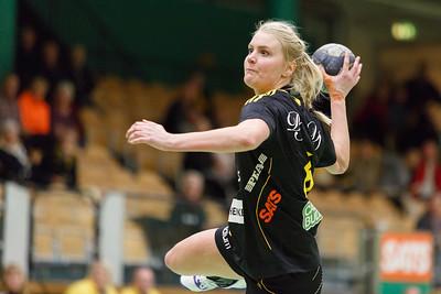 Partille 2015-01-25 Handboll Sävehof - Skånela :   Sävehof 6 Ida Odén  ( Foto: Martin Wallén / Pic-Agency )   Nyckelord Keywords: Handboll, ELITSERIEN, IK Sävehof, Skånela IF