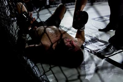 2015-10-16 The Zone Fight Night MW8226
