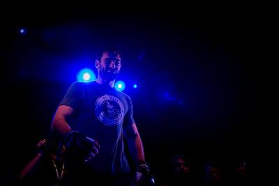 2015-10-16 The Zone Fight Night MW8715