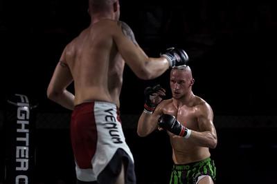 2015-10-16 The Zone Fight Night MW8092