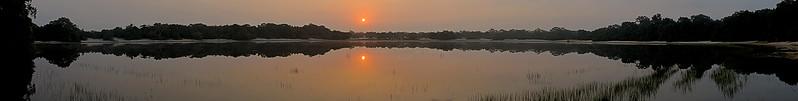 Wilpattu Sunrise