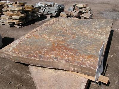 Utah QDS desert bronze super slab