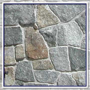New York Adir lake george granite  *Fairly accessible.  This stone can be added to a truck or combined with any other NY/ Adir stone.