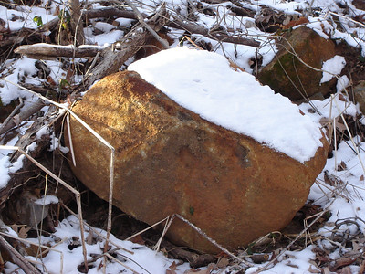 Darlington stone  *This is not an available stone at this time.  WAITING FOR RUSSELL!