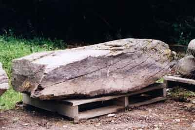 Pennsylvania LM fieldstone boulders  *Easily accessible.  This item is not carried in stock but can be picked up by TDH or added to a truck.