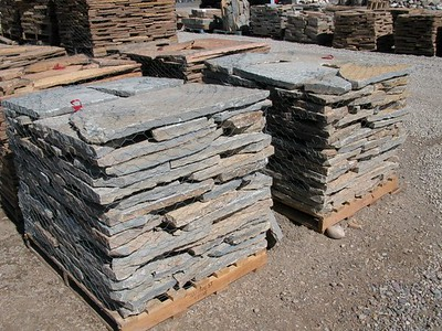 Utah QDS fossil gray