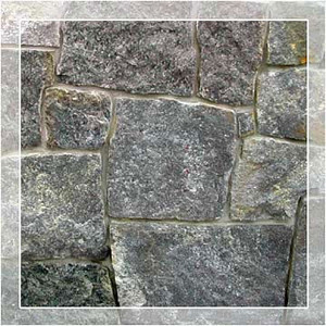New York Adirondack dolph pond granite  *Fairly accessible.  This stone can be added to a truck or combined with any other NY/ Adir stone.