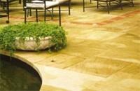 Ohio B Cleveland patio sandstone