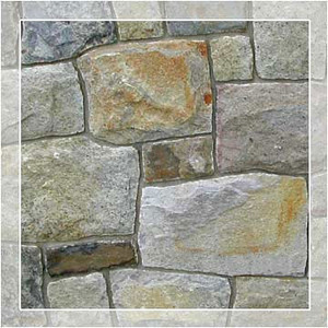 New York Adirondack natural granite  *Easily Accessible.  This stone is not carried in TDH stock but can be added to a truck or picked up by TDH.
