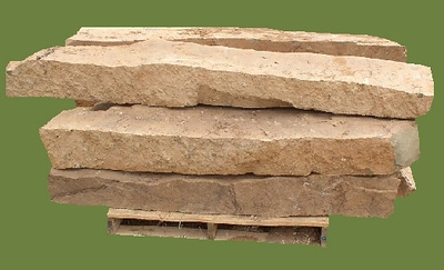 Arkansas/ Oklahoma country ledge stone  *Special Order.  This stone must be ordered by the truckload.  Can be combined with any stone from AR/OK stone