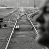 Auschwitz: the railway