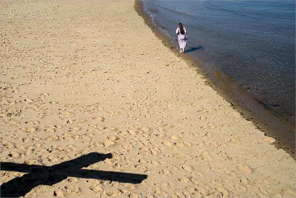 Provincetown beach (Cape Cod)