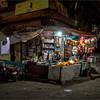market stall in Bikaner