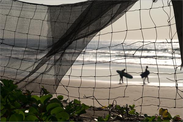 Durban - spiaggia