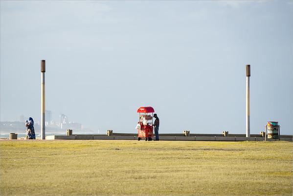 Durban - lungomare