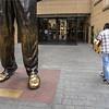 Johannesburg - Nelson Mandela Square