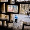 soccer in court - Fez