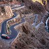 Dades gorges