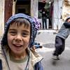 Children in Fez