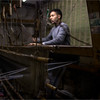weaver in Fez