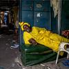 Banjul (Gambia) - Royal Albert market