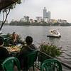 Hanoi - Hoàn Kiếm Lake