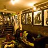 An art gallery in Mumbai
