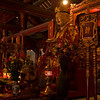Pagoda at Van Mieu, the Temple of Literature, or Hanoi's oldest university