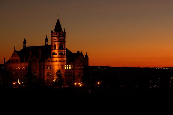 Syracuse I