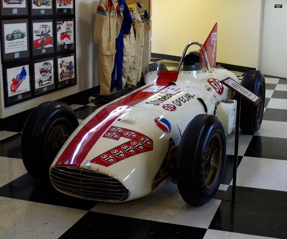 International Motorsports Hall of Fame