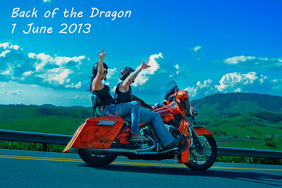 "1 June 2013           ""Back of the Dragon"" ""1 June 2013"""