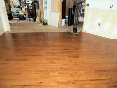 Marks Wood Floor