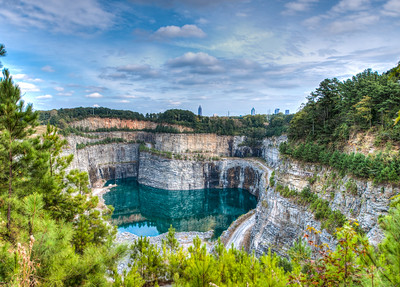 Atlanta Bellwood Quarry