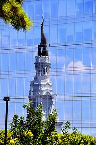 Wieuca Baptist Church Reflection