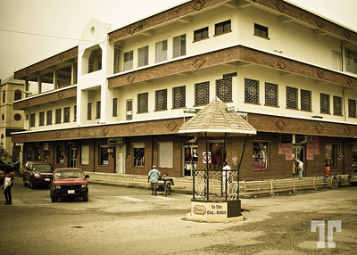Belize City hotel