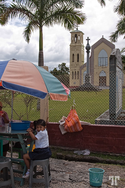 - January 28, 2010  Orange Walk, Belize