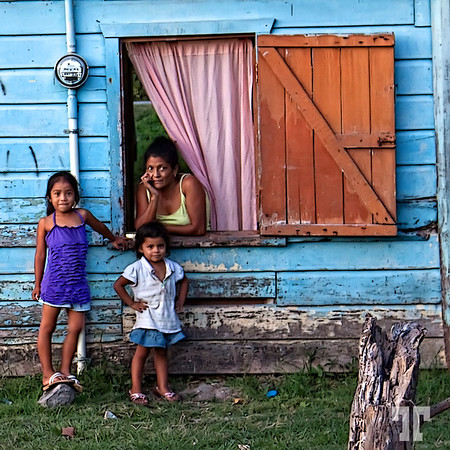 - January 30 2010  Belize family Belize, Orange Walk