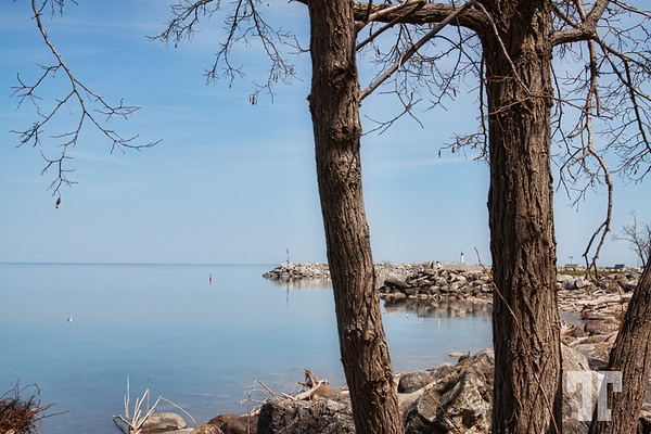 By the lake, in Maeford - Ontario