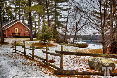 Muskoka, ON - the cottage country