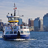 "For the ""F"" Sunday: Ferry Halifax/Darmouth, Nova Scotia"