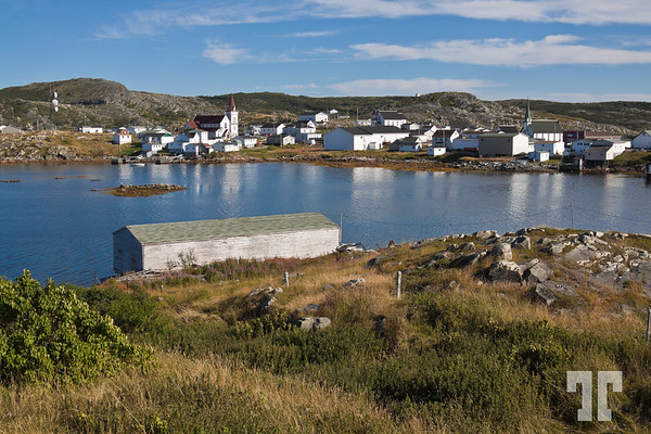Newfoundland, Canada, Atlantic Canada, maritimes Bleak House