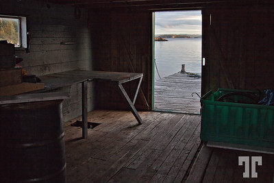 Aug 24, 2010  Fisherman shack in Triton Bay, Newfoundland, Canada