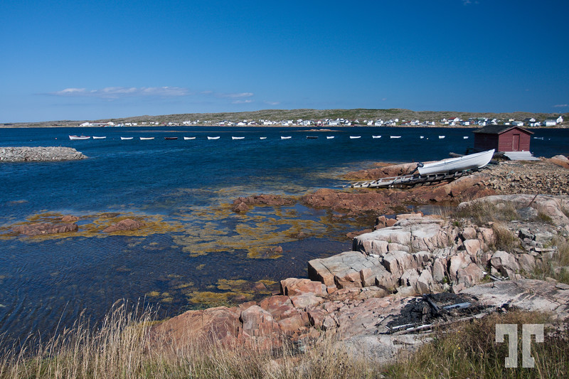 Joe Batt's Arm, Fogo island, NFL, Canada<br /> <br /> - We've spent a little more than a week in this place and took hundreds of pictures.<br /> I can say that Newfoundland, Canada is for sure one of the photographer's paradise!